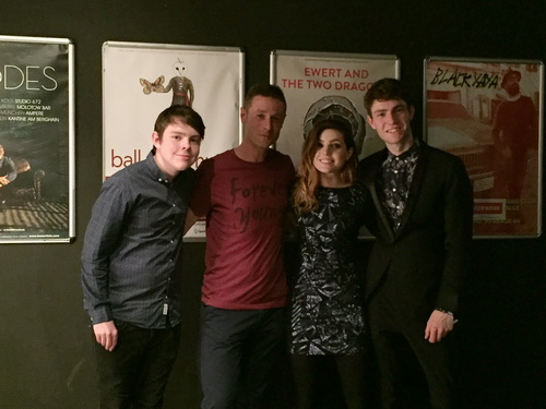 echosmith web